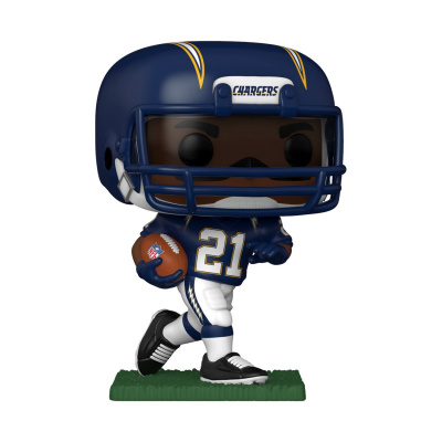 Pop! NFL Legends: Los Angeles Chargers - LaDainian Tomlinson