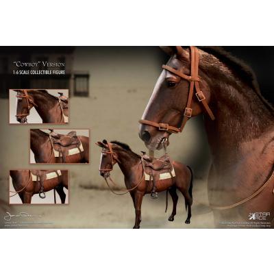 James Dean: Horse 1:6 Scale Figure