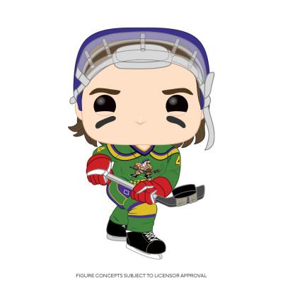 Pop! Disney: Mighty Ducks - Fulton Reed