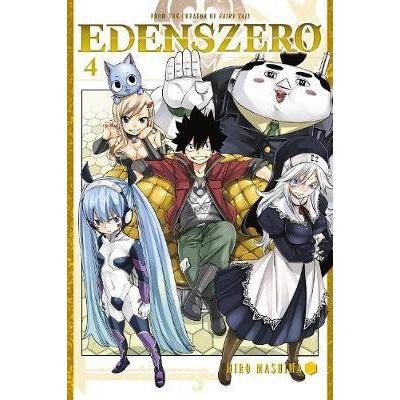 Edens Zero 4