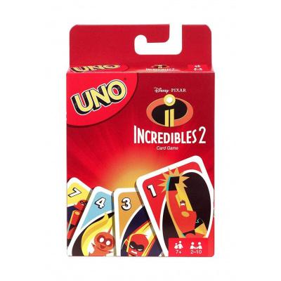 UNO Incredibles 2