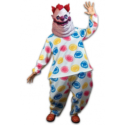 Killer Klowns from Outer Space: Fatso - Adult Costume L-XL