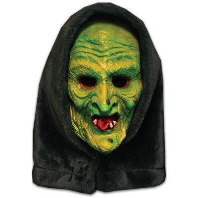 Halloween 3: Witch Mask