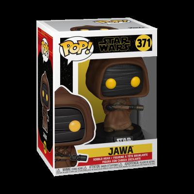 Pop! Star Wars: Classic Jawa
