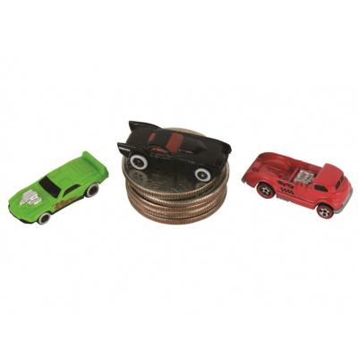 World's Smallest: Hot Wheels - Series 5 Asst.