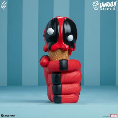 Marvel: Deadpool - One Scoops