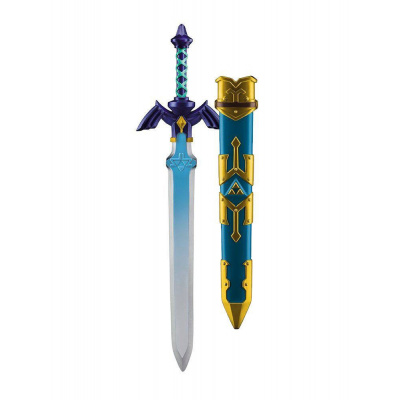 LEGEND OF ZELDA SKYWARD SWORD PLASTIC REPLICA LINK´S MASTER SWORD 66 CM
