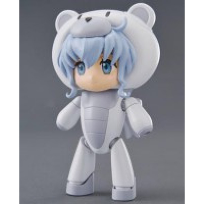 Gundam: High Grade - Petit Gguy Chara Gguy Sarah 1:144 Model Kit