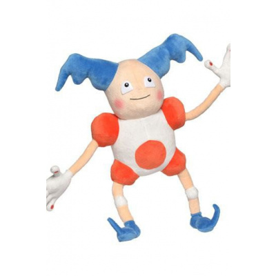 Pokémon: Detective Pikachu Plush Figure Mr. Mime 30 cm