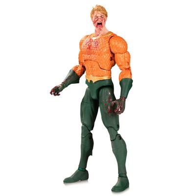 DC Comics Essentials: Dceased Aquaman Action Figure