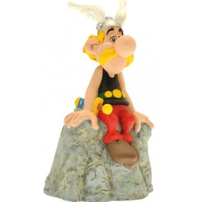 Asterix: Asterix on Rock Money Box