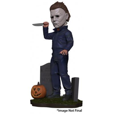 Halloween 2018: Michael Myers Head Knocker