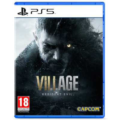 Resident Evil VIIIage (PS5)