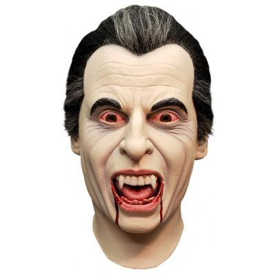 Hammer Horror: Christopher Lee Dracula Mask
