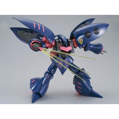 Gundam: High Grade - HGUC Qubeley Mk-II 1:144 Model Kit