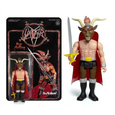 Slayer: Minotaur 3.75 inch ReAction Figure
