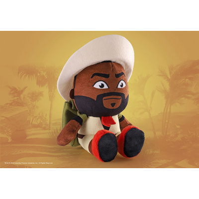 Jumanji: Franklin 'Mouse' Finbar Plush (Fridge's Avatar)