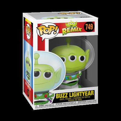 POP Disney: Pixar Alien Remix -Buzz