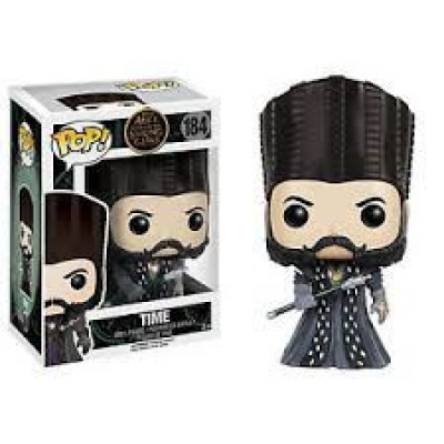 ALICE THROUGH THE LOOKING GLASS - Bobble Head POP N° 184 - Time