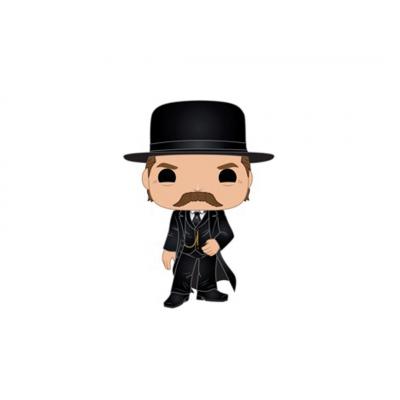POP Movies: Tombstone - Wyatt Earp