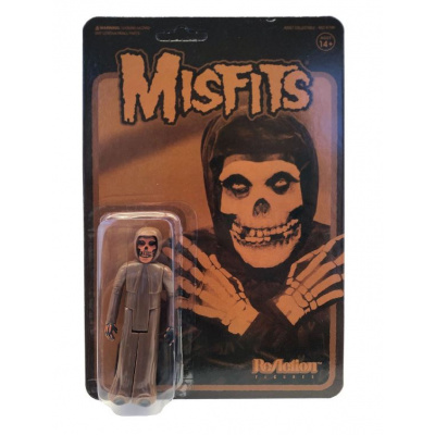 Misfits: Fiend Collection 2 3.75 inch ReAction Figure