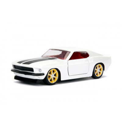 Fast and Furious: Romans 1969 Ford Mustang 1:32