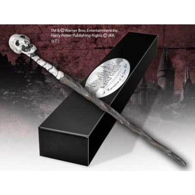 Harry Potter: Death Eater Wand (Skull)