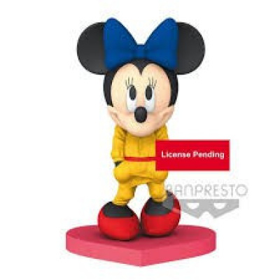 Disney Character: Best Dressed - Minnie Mouse Version A