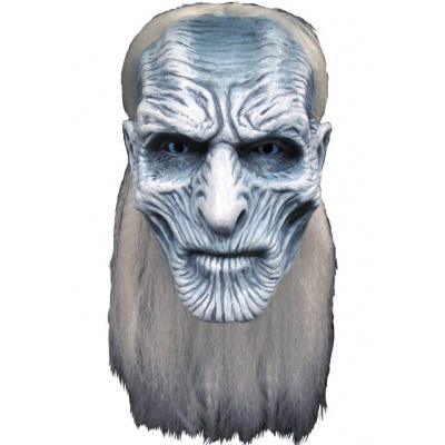 Game of Thrones: White Walker Mask
