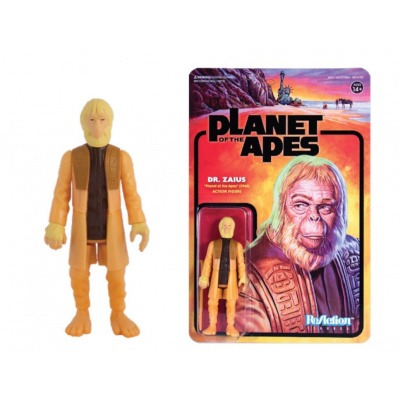 Planet of the Apes: Doctor Zaius 3.75 inch Action Figure