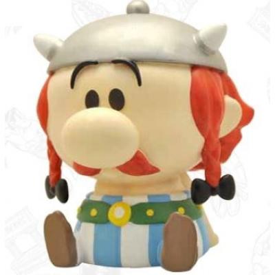 Asterix: Chibi Obelix Coin Bank