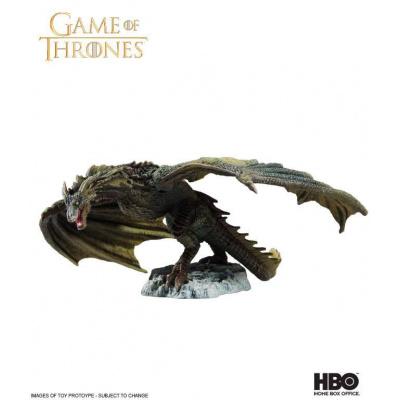 Game of Thrones figurine Rhaegal 23 cm