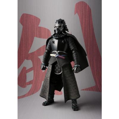 Star Wars figurine Meisho Movie Realization Samurai Kylo Ren
