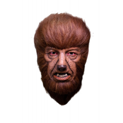 Chaney Entertainment: The Wolf Man Mask
