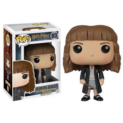 Funko POP Harry Potter Hermione Granger (Yule Ball) 11