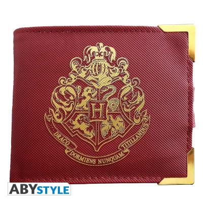 HARRY POTTER - Premium Wallet