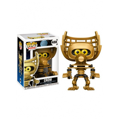 Funko POP! Crow -488- Mystery Science Theater 3000