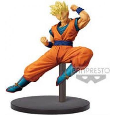 Dragon Ball Super: Chosenshiretsuden - Super Saiyan Son Gohan