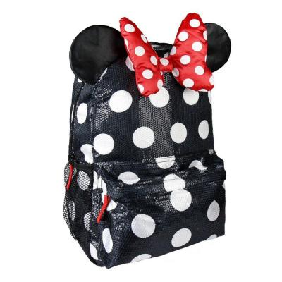 Disney High School Backpack Minnie Mouse 42 cm