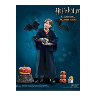 Harry Potter My Favourite Movie figurine 1/6 Ron Weasley (Child) Halloween Limited Edition 25 cm