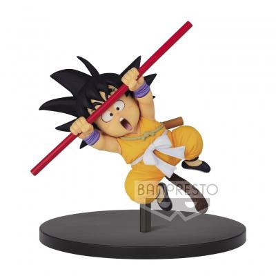 Dragon Ball Super: Son Goku Fes!! Vol. 12 - Kid Son Goku