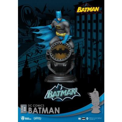 DC Comics: Batman PVC Diorama
