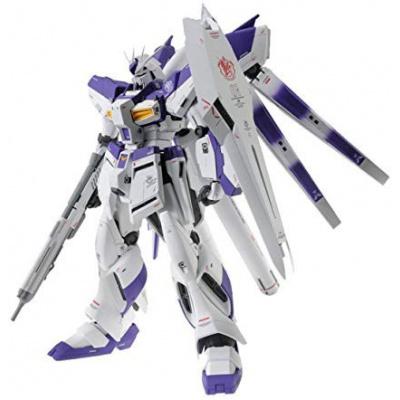 Gundam: Master Grade - RX-93-2 Hi-gundam Ver. 1:100 Model Kit