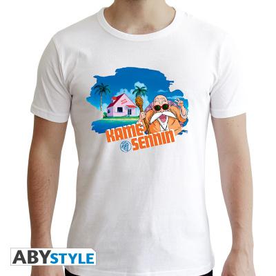 DRAGON BALL - Tshirt