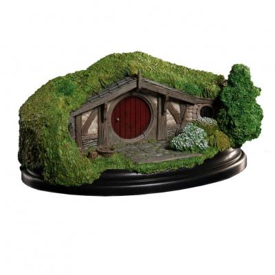 The Hobbit: Hobbit Holes - 40 Bagshot Row