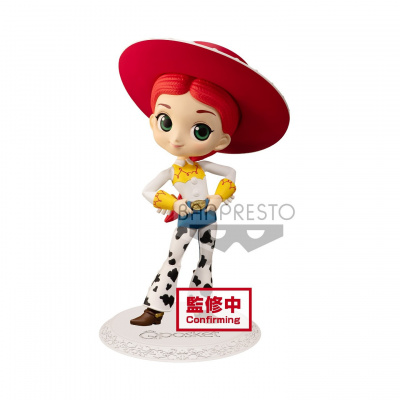 Toy Story: Q Posket - Jessie Version A