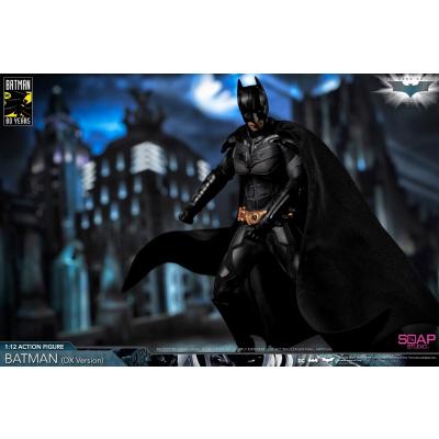 DC Comics: Deluxe Batman 1:12 Scale Action Figure
