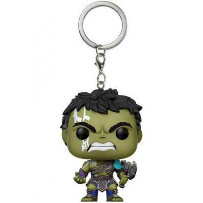 Pocket Pop Keychains : Thor Ragnarok - Gladiator Hulk