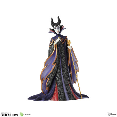 Disney: Couture de Force Maleficent Statue