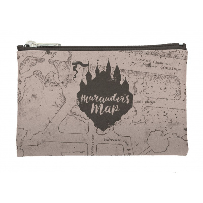 Harry Potter: Rectangular Case Marauder's Map